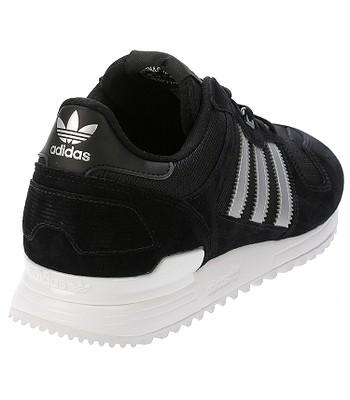 6b0926164 shoes adidas Originals ZX 700 - Core Black Matte Silver Utility Black. No  longer available.