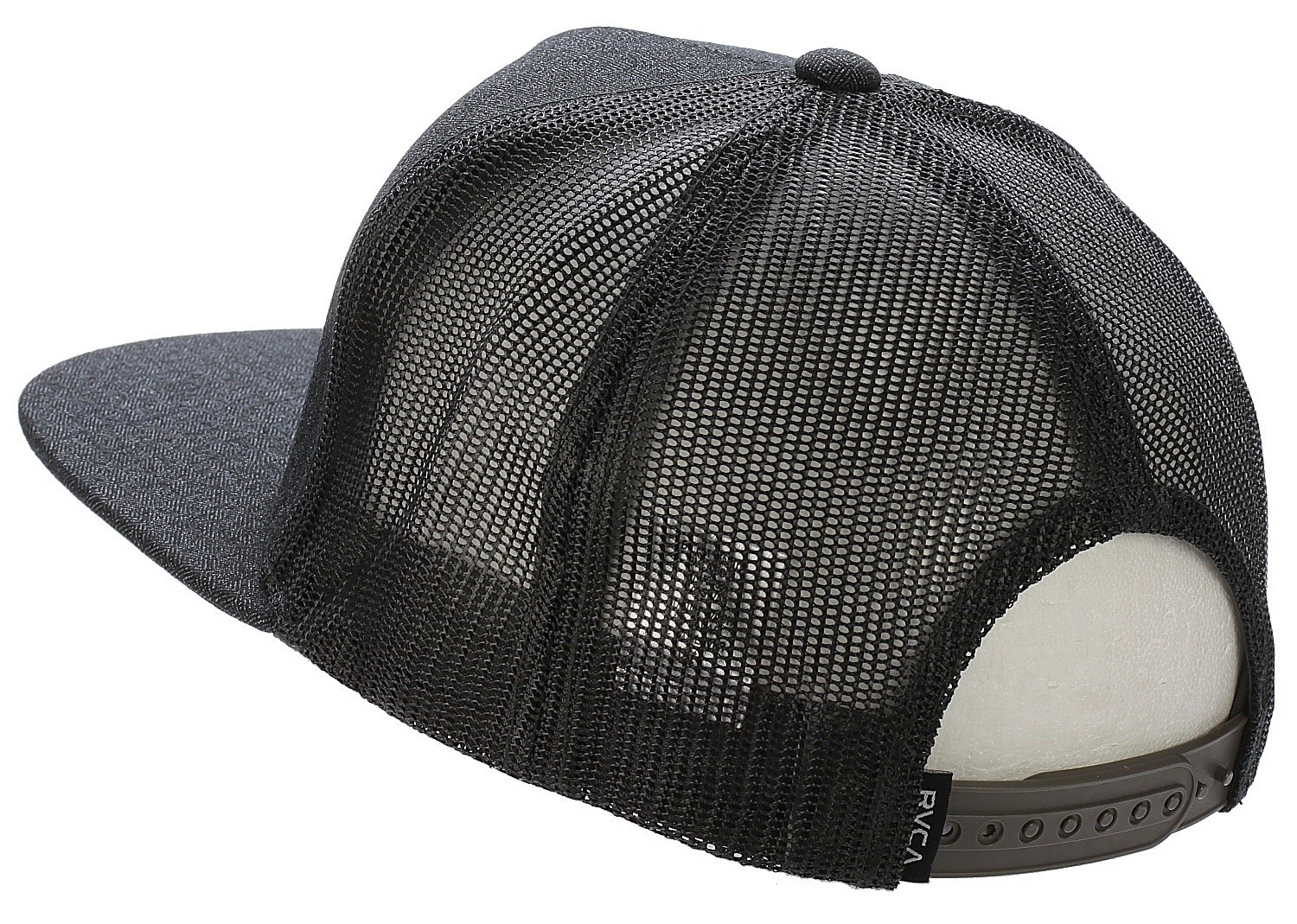 a7553ec05af ... spain cap rvca finley trucker charcoal. no longer available. 30d11 0c4b6