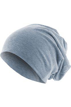 97b520765 čiapka MasterDis Jersey - Heather Indigo ...