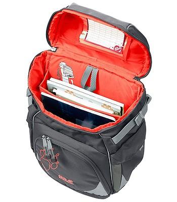 26cf191e92e backpack Jack Wolfskin Classmate - Dark Iron. No longer available.