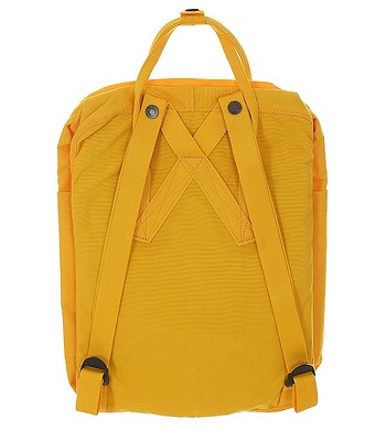 5169f561e batoh Fjällräven Re Kanken - 142/Sunflower Yellow | blackcomb.sk