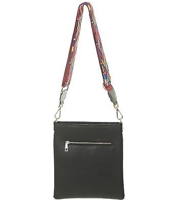 bde2191bfc taška Toscanio A16 - Black - batohy-online.cz