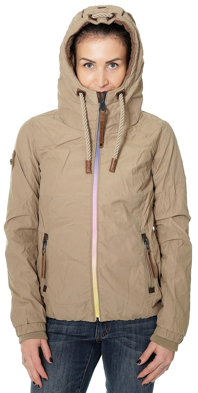 Jacket eu Hier Blackcomb Naketano Du Bist Sand Shop In Werl bY76gfyv