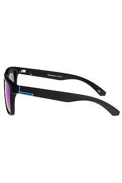 ... okuliare Quiksilver The Ferris - 329 Matt Black Multilayer Blue 4de786f7959