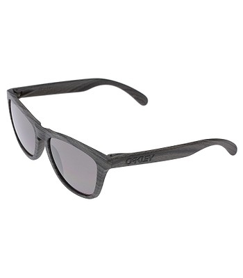14d70c7df4 glasses Oakley Frogskins - Woodgrain Prizm Daily Polarized -  snowboard-online.eu