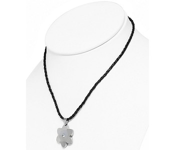 náhrdelník Body Art NTG066 - Flower