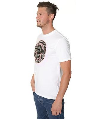 cdae3ad33d539 tričko Converse Neon CP Tiger Fill/10003679 - A01/White | blackcomb.sk