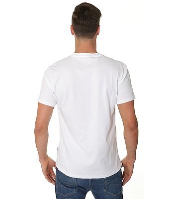 c1ec56b329ecf tričko Converse Neon CP Tiger Fill/10003679 - A01/White. SKLADEM ‐ ZÍTRA U  VÁS DOMA -30%