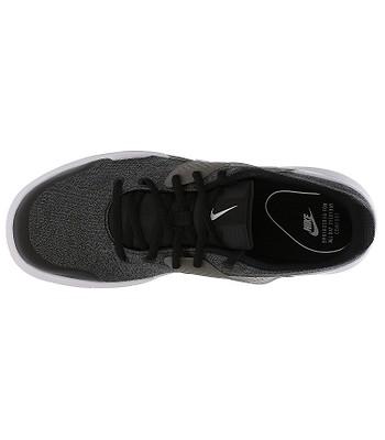 topánky Nike Arrowz - Black White Dark Gray - snowboard-online.sk 1e7737bbeca