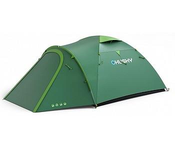 stan Husky Bizon 3 Plus - Green
