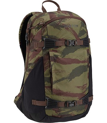 a65bd8bbfe backpack Burton Day Hiker 25 - Brushstroke Camo - blackcomb-shop.eu