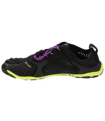 boty Vibram Fivefingers V Run - Black Yellow Purple - snowboard-online.cz 2f7704d6cb