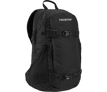 batoh Burton Day Hiker 25 - True Black Ripstop