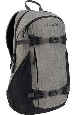 56b20c4e5b batoh Burton Day Hiker 25 - Shade Heather ...