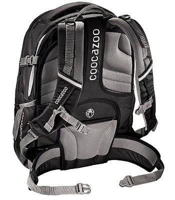 batoh Hama - Coocazoo 129868 EvverClevver 2 - Beautiful Black. Produkt již  není dostupný. d88f53c1d1