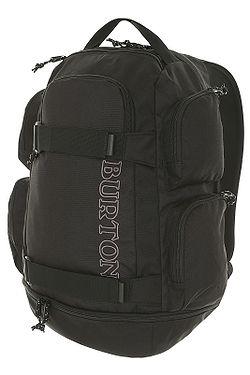 backpack Burton Distortion - True Black