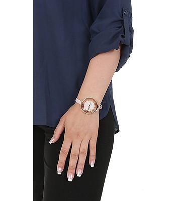 hodinky RumbaTime Orchard Leather - Rose Gold Rose Smoke. SKLADEM ‐ ZÍTRA U  VÁS DOMA -40% 48da8d86b7c