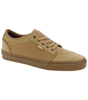 5d3cb80921 shoes Vans Chukka Low - Medal Bronze Gum - blackcomb-shop.eu