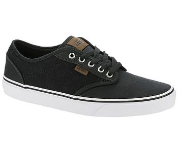 d3f9855f18 TOPÁNKY VANS ATWOOD - F17 C L BLACK WHITE - skate-online.sk