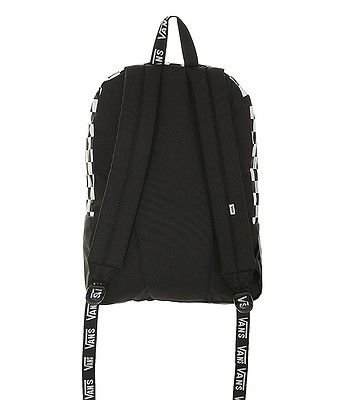 be822c4dd5 batoh Vans Sporty Realm - Black Skate Stack