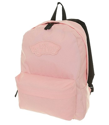 pikatoimitus aito muoti backpack Vans Realm - Blossom - blackcomb-shop.eu