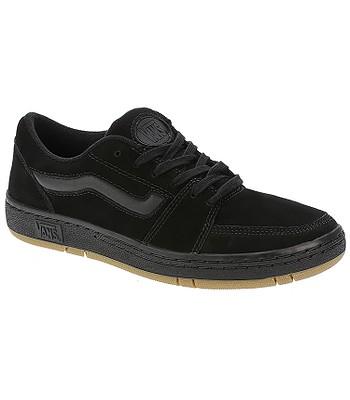 00ba1cc521 shoes Vans Fairlane Pro - Black Black Gum - snowboard-online.eu