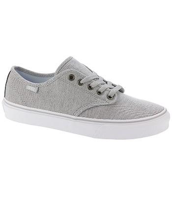 boty Vans Camden Stripe - Menswear Light Gray  cf97820422f