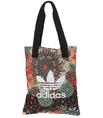 1260930b3bde6 bag adidas Originals Jardim Agharta Shopper - Multicolor - blackcomb-shop.eu