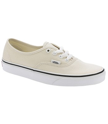 29a547c7343f2f shoes Vans Authentic - Birch True White - blackcomb-shop.eu
