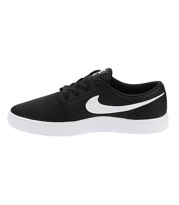 83572137958e4 topánky Nike SB Portmore II Ultralight GS - Black/White. Na sklade -20%