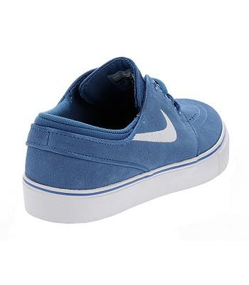 boty Nike SB Stefan Janoski GS - Star Blue White Gum Light Brown ... edf2791bc8