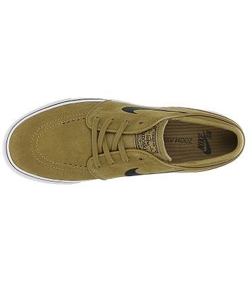 buty Nike SB Zoom Stefan Janoski - Golden Beige Black - blackcomb-shop.pl c58c9c368d739