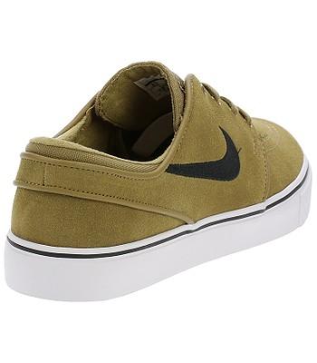 buty Nike SB Zoom Stefan Janoski - Golden Beige Black. Produkt już nie jest  dostępny 4af5815977f3d