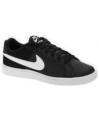 topánky Nike Court Royale - Black White 2bedf5e71a3