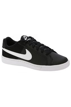 boty Nike Court Royale - Black White ... bae7b36c3fc
