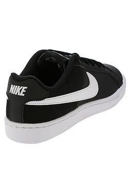 ... boty Nike Court Royale - Black White 154ba526f1