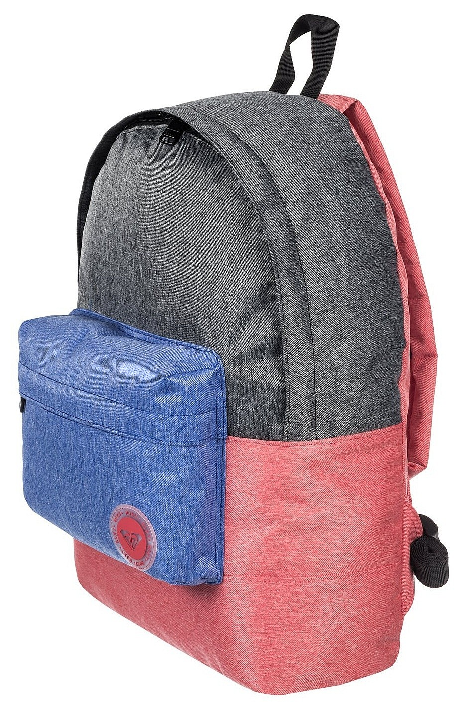 Roxy Sugar Baby Colorblock 16L Backpack Heritage