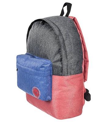d10b2cf738881 plecak Roxy Sugar Baby Colorblock - MLH0/Spiced Coral - snowboard ...