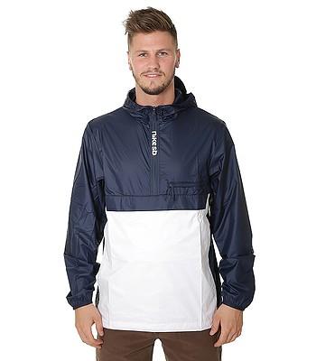20df3d711693 jacket Nike SB Packable Anorak - 475 Obsidian White - snowboard-online.eu