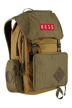 batoh Burton HCSC Scout - Cascade Green ... 867d708701