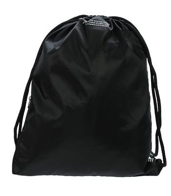 vak adidas Originals Gymsack Trefoil - Black  5974ad3182
