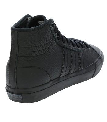 b8b708584a topánky adidas Originals Matchcourt Hight Rx - Core Black Core Black Core  Black