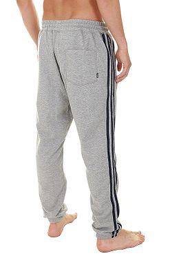 tepláky adidas Originals Baseball Sweat - Core Heather Collegiate Navy  f96ec4ad931