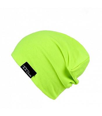 e6ea48c817a čepice IceDress Neon Green - Neon Green - snowboard-online.cz