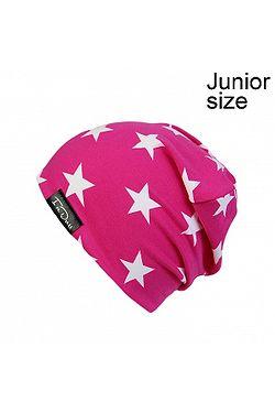 detská čiapka IceDress Stars I - Pink White 5e8e7cdac0c
