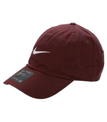 146f3fb2 cap Nike Heritage86 Swoosh Classic - 619/Dark Team Red/White -  blackcomb-shop.eu