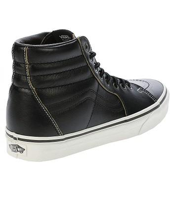 cb29c81a66f6 shoes Vans Sk8-Hi - Ground Breakers Black Marshmallow - blackcomb ...