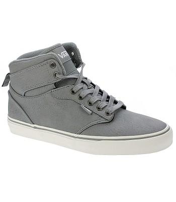 02d7a7aba2 shoes Vans Atwood HI - Leather Frost Gray Marshmallow - blackcomb-shop.eu