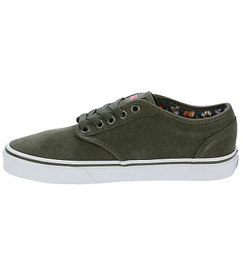 1a1dba2a93 shoes Vans Atwood - Weatherized Olive Night - snowboard-online.eu