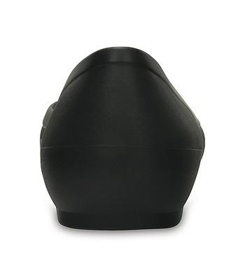 boty Crocs Lina Flat - Black  e2896fb3d5